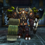 Brawler's Guild - Smash Hoofstomp