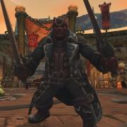 Brawler's Guild - Spymaster