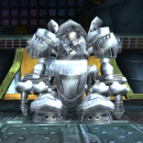 Brawler's Guild - T440 Dual-Mode Robot
