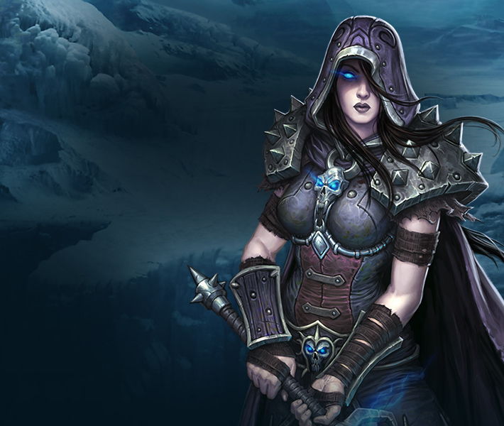 Unholy Death Knight Dps Spec Builds And Talents Shadowlands 9 0 2 World Of Warcraft Icy Veins