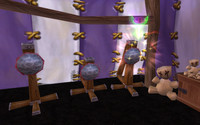 Darkmoon Faire - Shooting Gallery