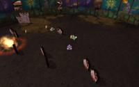 Darkmoon Faire - Tonk Challenge