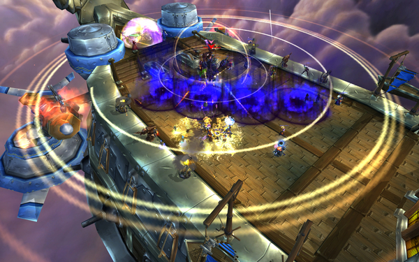 Tips for great success in the Raid Finder - Engadget