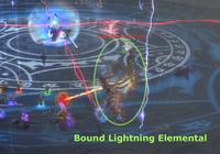 Dragon Soul - Hagara - Bound Lightning Elemental