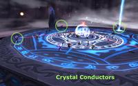 Dragon Soul - Hagara - Conductor Crystals