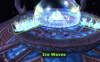 Dragon Soul - Hagara - Ice Wave