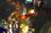 Dragon Soul - Madness of Deathwing - Elementium Bolt