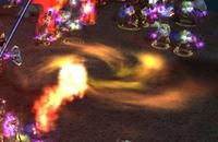 Dragon Soul - Madness of Deathwing - Elementium Bolt Swirly Zone