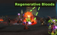 Dragon Soul - Madness of Deathwing - Regenerative Bloods