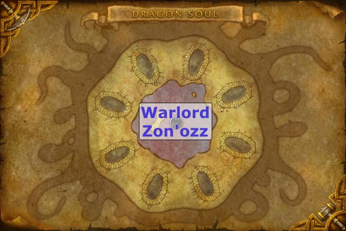 Dragon Soul Raid Location: Dragon Soul Raid Guides For World Of Warcraft: Strategies