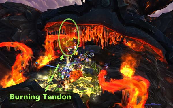 Spine of Deathwing Detailed Strategy Guide (Heroic Mode included