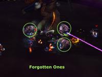 Dragon Soul - Yor'sahj - Forgotten Ones