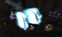 End Time - Jaina - Frostblades
