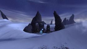 Ogre Waygate in Frostfire Ridge