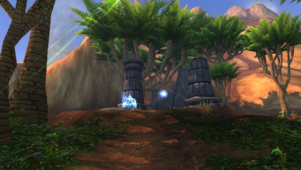 Garrison mage tower spirit lodge guide wod 62 world of warcraft ogre waygate in gorgrond malvernweather Image collections