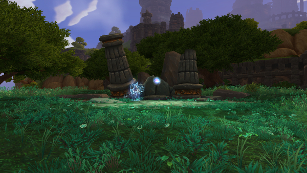 Garrison mage tower spirit lodge guide wod 62 world of warcraft ogre waygate in nagrand malvernweather Image collections