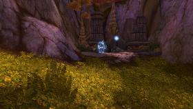 Ogre Waygate in Talador