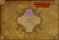 Gate of the Setting Sun - Map - Gate Watch Tower