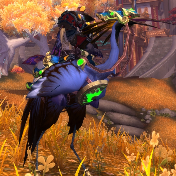 Golden Lotus Daily Quests and Reputation Farming Guide (WoD 6 1 2