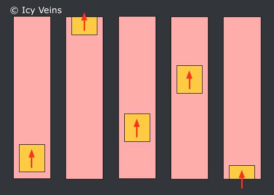 Hans'gar and Franzok Pattern 1