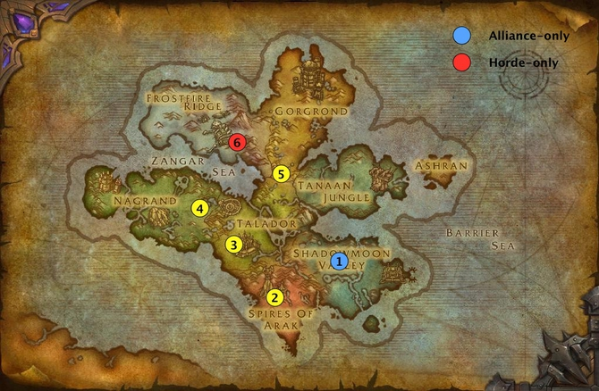 Midsummer Fire Festival 2019 Guide (BfA 8 2) - World of Warcraft