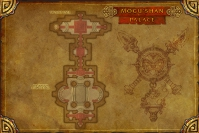 Mogu'shan Palace - Map - The Crimson Assembly Hall