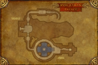 Mogu'shan Palace - Map - Vault of Kings Past