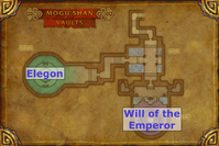 Mogu'shan Vaults - Map - Forge of the Endless