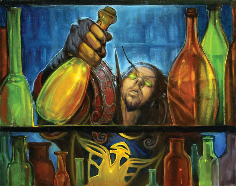 Patch 8 2 Alchemy Profession Changes - World of Warcraft