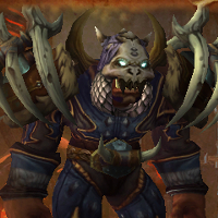 Boss Icon - Beastlord Darmac