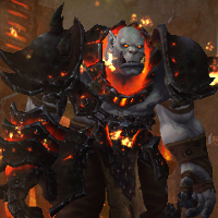 Boss Icon - Blackhand