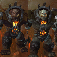 Boss Icon - Hans'gar and Franzok