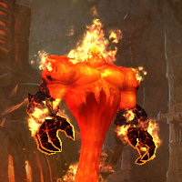 Boss Icon - The Blast Furnace