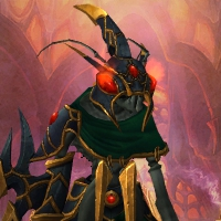 Boss Icon - Blade Lord Ta'yak