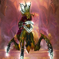 Boss Icon - Grand Empress Shek'zeer