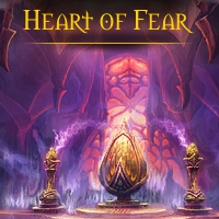 Heart of Fear LFR (looking for raid) part 1 - YouTube