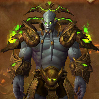 Boss Icon - Archimonde