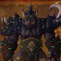 Boss Icon - Hellfire High Council