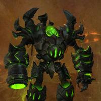 Boss Icon - Iron Reaver