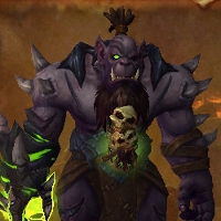Boss Icon - Kilrogg Deadeye
