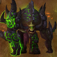Boss Icon - Kormrok