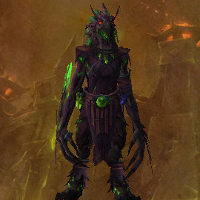Boss Icon - Shadow-Lord Iskar