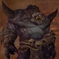 Boss Icon - Twin Ogron