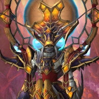 Boss Icon - Imperial Vizier Zor'lok