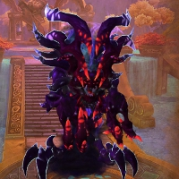 Boss Icon - Sha of Fear