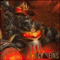 Boss Icon - Iron Juggernaut