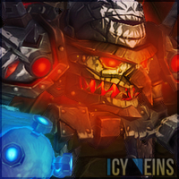 Boss Icon - Siegecrafter Blackfuse