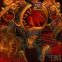 Boss Icon - Dark Animus