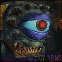 Boss Icon - Durumu the Forgotten