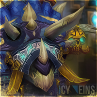 Boss Icon - Horridon